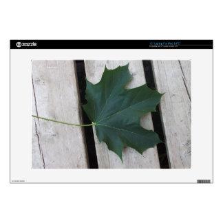"""Fall Days 15"""" Laptop Skin"""