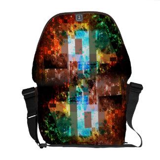Fall de la nebulosa bolsas messenger