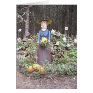 Fall Delight Card
