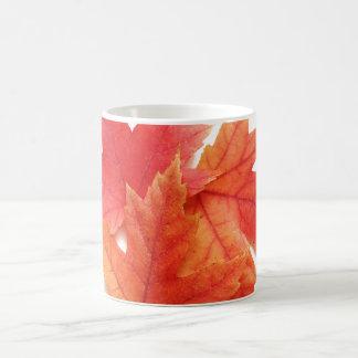 Fall Delight Coffee Mug