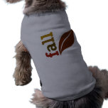 Fall Dog T Shirt
