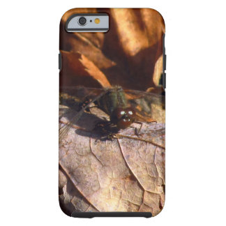 Fall Dragonfly Tough iPhone 6 Case