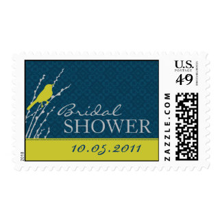Fall Elegance BRS Stamp