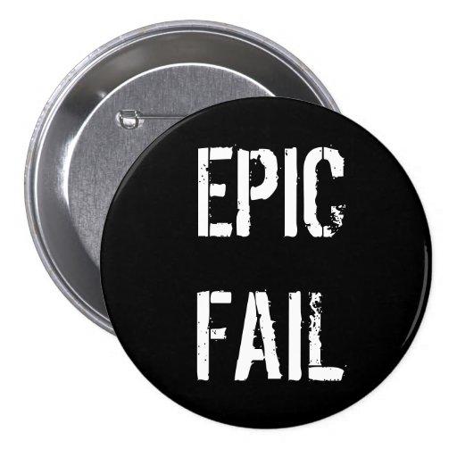FALL ÉPICO PINS