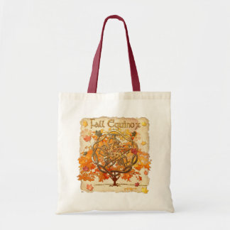 Fall Equinox Pagan Wiccan Bags