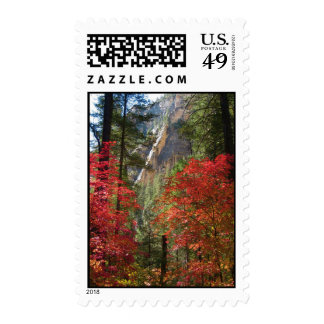 Fall Fantasy (14) Postage Stamps