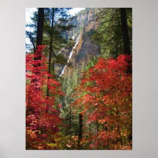 Fall Fantasy (15) Poster