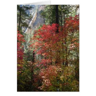 Fall Fantasy (16) Greeting Cards
