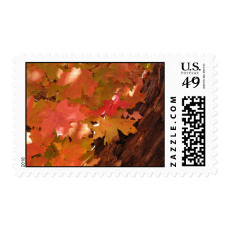 Fall Fantasy (19) Postage Stamps