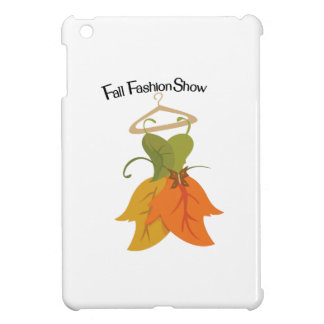Fall Fashion Show Cover For The iPad Mini
