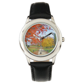 Fall Fashion Watch