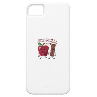 Fall Favorites iPhone 5 Case