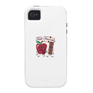 Fall Favorites iPhone 4 Cases