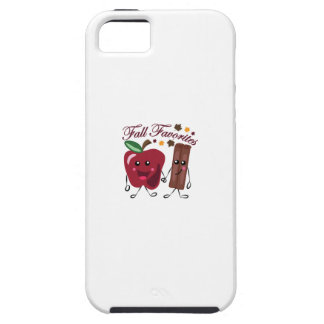 Fall Favorites iPhone 5 Covers