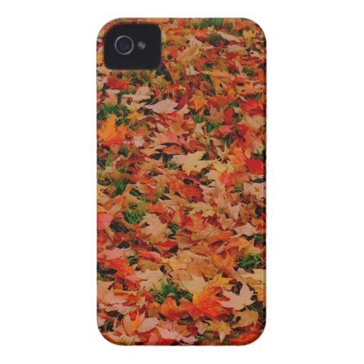 FALL FELL Case-Mate iPhone 4 CASE