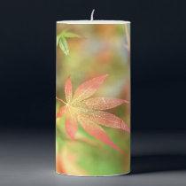 Fall Filigree Candle