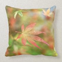 Fall Filigree Pillow