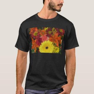 Fall Floral T-Shirt