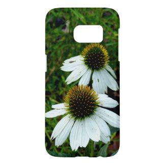 Fall Flower Samsung Galaxy S7 Case
