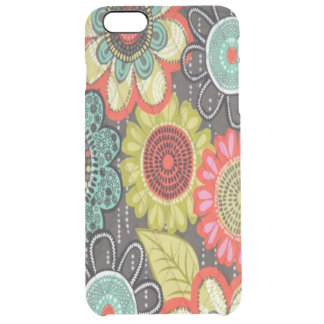 Fall Flowers iPhone 6/6s Deflector Case