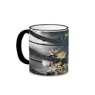 Fall Foliage Autumn Color Photography- Mug