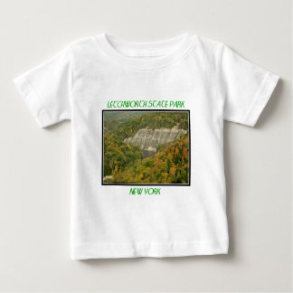 Fall Foliage - Letchworth State Park Baby T-Shirt