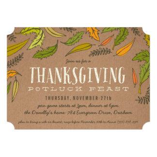 Fall Invites