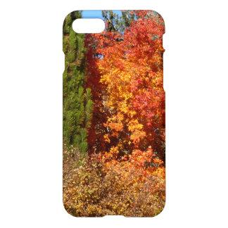 Fall Folliage iPhone Case
