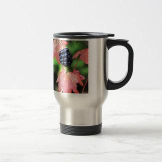 Fall Fruit Travel Mug
