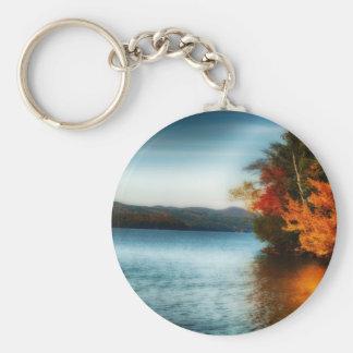 Fall Glow Keychains