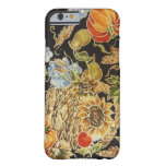 Fall Harvest iPhone 6 Case