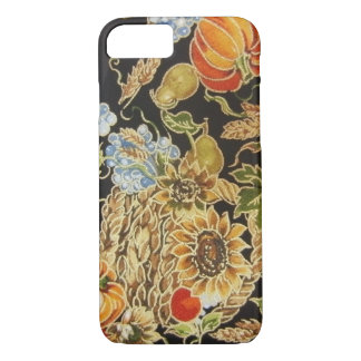 Fall Harvest iPhone 7 Case
