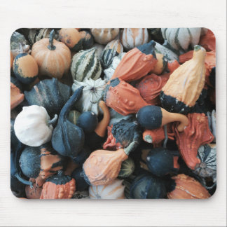 FALL HARVEST TIME MOUSE PAD