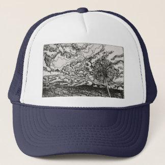 Fall Harvest Trucker Hat