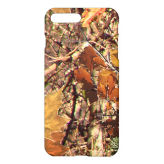 Fall Hunt Camo Background Ready to iPhone 8 Plus/7 Plus Case