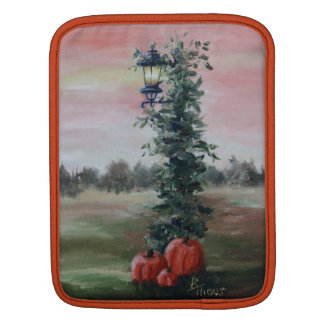 Fall II Ipad Sleeve