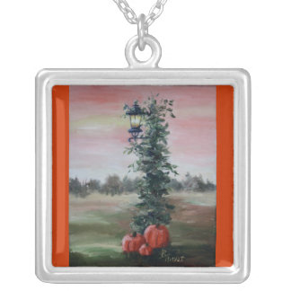 Fall II Necklace