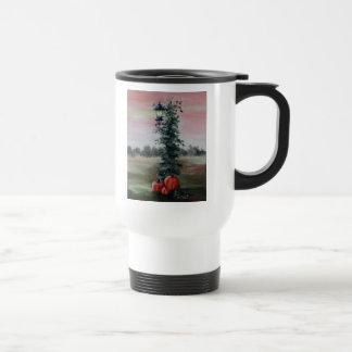 Fall II Travel Mug