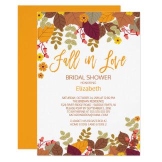 Autumn Bridal Shower Gifts on Zazzle