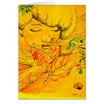 Fall In Love Card