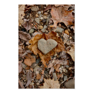 Fall in Love Posters