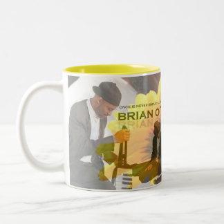 Fall in love with Brian O'Neal Mug