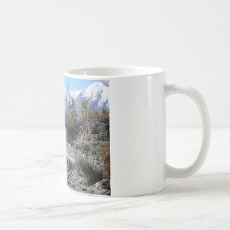 Fall in Nepal picture Coffee Mug
