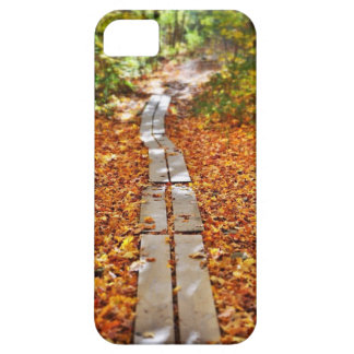 Fall in Vermont iPhone SE/5/5s Case