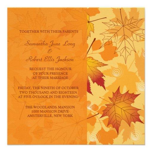 http://custominvitations4u.com/fall-intensity-invitation ...
