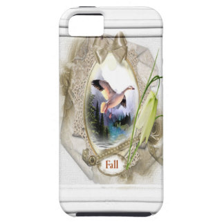 Fall iPhone SE/5/5s Case