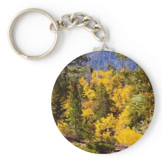 Fall Keychain 4 keychain