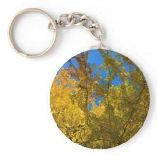 Fall Keychain 8 keychain