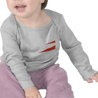 fall leaves long sleeve infant shirt