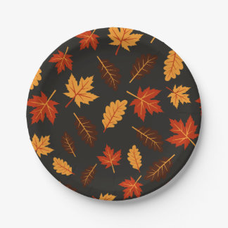 fall paper plates Find fun and bargain deals on fall party plates at oriental trading ...  sc 1 th 225 & Fall paper plates | Custom paper Writing Service